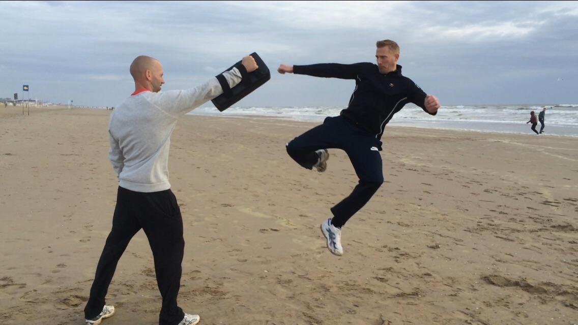 Kickboksen 6